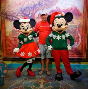 Disney World Ride Quotes Winter at walt disney world