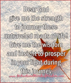 Prayers Quotes For Strength Prayer quotes, inspirational
