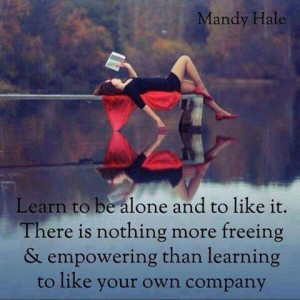 Mandy Hale quotes / Quotes / Pinterest