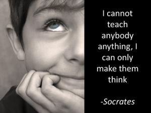 socratesThink