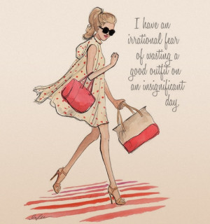 Fashion Quote in Quotes & Sayings