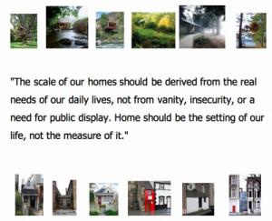 Tiny House Quotes