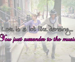 Step Up 3 Quotes