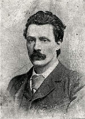 George Gissing Novelist