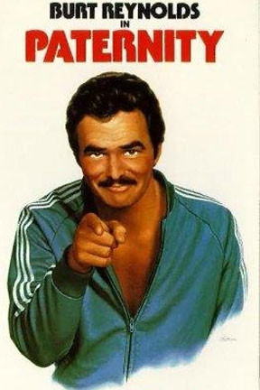 Burt Reynolds In Paternity 1981 Tv Trailer   All Quotes