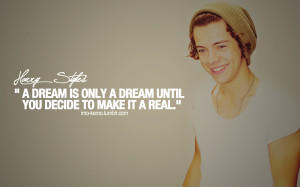 Harry Styles Tumblr Quotes Swag quotes tumblr life.