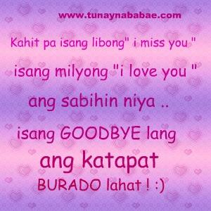 Banat Quotes Tagalog Tunay Babae Blog Mga Secreto Tatak