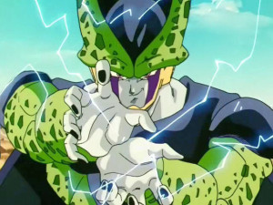 Cell Super Perfecto - Dragon Ball Wiki