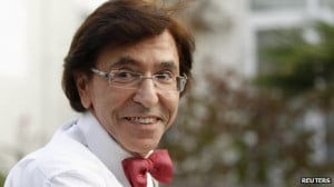 Elio Di Rupo, the man named to try to end Belgium's seemingly ...