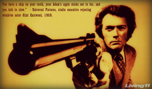 Clint Eastwood Quotes Clint Eastwood Quotes 400x525 Filesize
