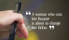 ... more woman quotes quotes funny saying quotes hair cut women