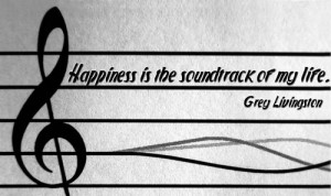 Soundtrack happiness be happy quotes
