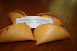 Fortune cookie quotes love