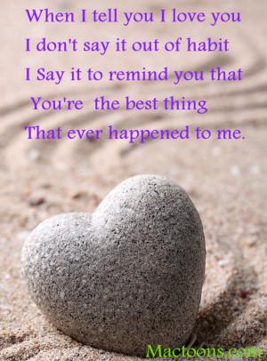 Zen Love Quotes