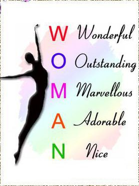 These happy womenâ s day quotes are sure to make you ponder about ...