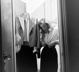 Style Inspiration ~ Lauren Bacall