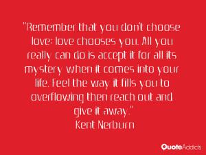 Kent Nerburn