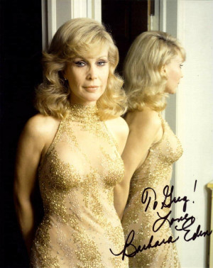 Barbara Eden Graphics Code...
