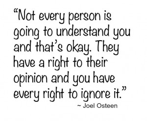 Joel Osteen Daily Inspirational Quotes