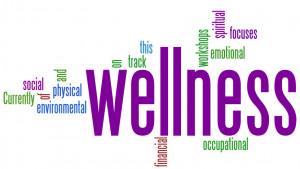 Spiritual Wellness Month