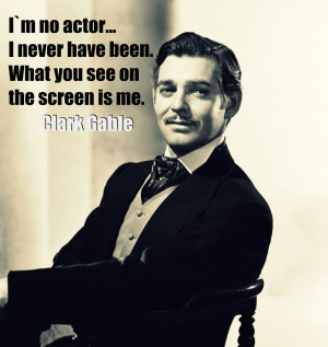 Classic Movie Love Quotes