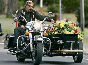 Biker Funeral Poems Katja