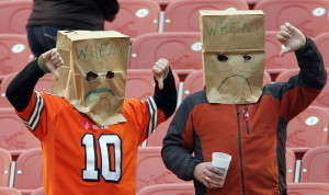Cleveland Fan Turns Down SB Tickets Until Browns Are In It