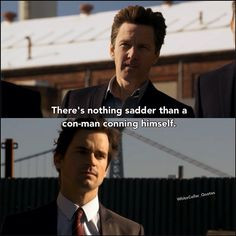 neal and adler white collar quotes more white collars quotes