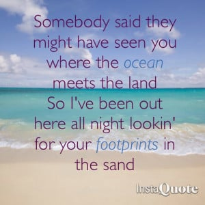 El Cerrito Place -Kenny Chesney