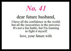 dear future husband quotes quotes funny 236170 future hubby quotes ...