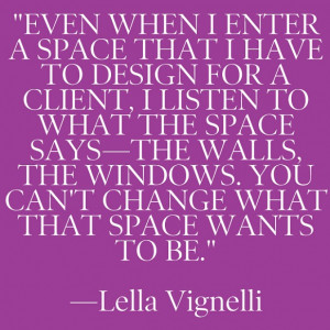 Which are your favorite quotes by these top interior designers?