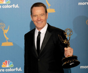 ... Sedgwick, Claire Danes, Bryan Cranston Quotes From the Emmy Press Room