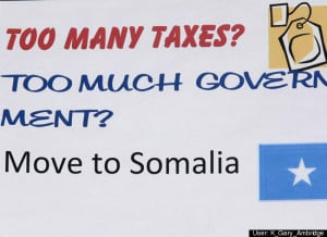 Funny Somali Quotes