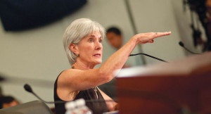... aside I should say Kathleen Sebelius is pretty sexy hot for her age