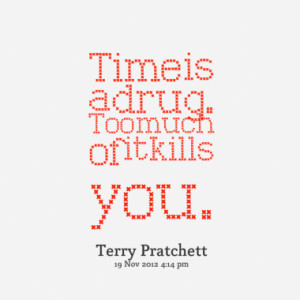 Funny Quotes about Time