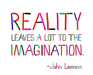 Tumblr Quotes About Reality Reality quote