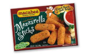 Frozen Mozzarella Sticks Brands
