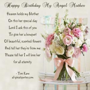 Birthday, Birthday Wishes, Quotes, Mom In Heaven, Birthdays, Birthday ...