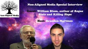 Mami's Shit: NAM Special Interview: William Blum 2015.08.18