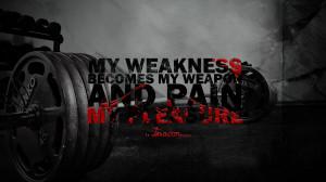 Motivation Bodybuilding Blog 1920x1080 | #1185116 #motivation By www ...