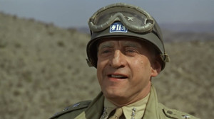 ... by franklin j schaffner george c scott as general george s patton
