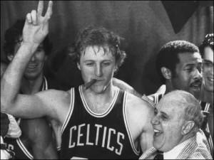 As Boston Celtics' President Danny Ainge trades away Paul Pierce ...