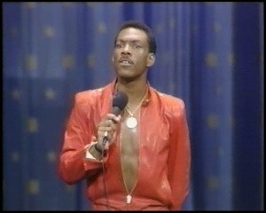 is a stand-up comedy television special starring Eddie Murphy ...