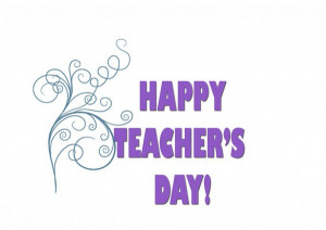 In this article, we will discuss teachers day quotes, poems, messages ...