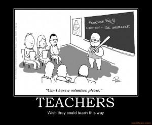 teachers freud teachers funny baseball unconscious