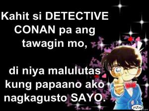 Crush Tagalog Quotes : Nagkagusto sayo