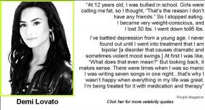 The Anti-Bully Blog