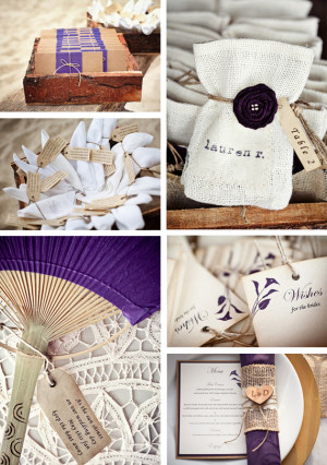 ... the wedding including invitations favor tags cards menus and wedding