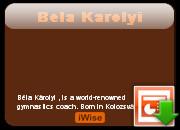 Bela Karolyi quotes