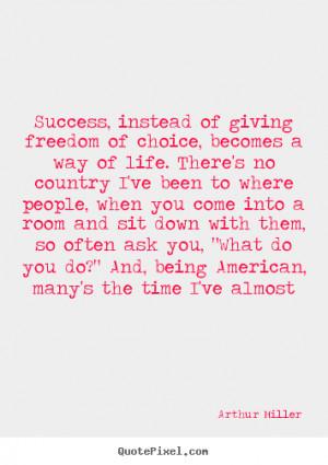 More Success Quotes Love